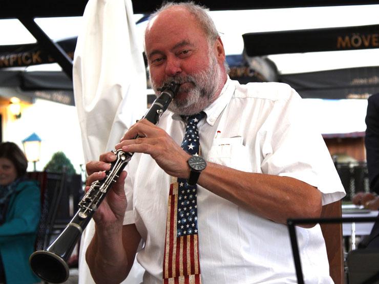 Wolfgang Friedrich (Bandleader)
