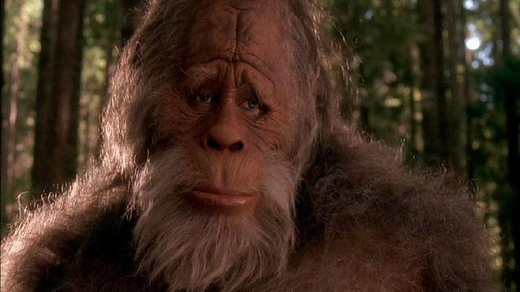 liste animaux fantastiques étranges mythologiques cryptozoologie bigfoot big foot