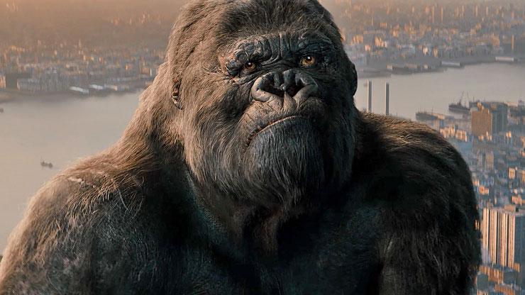 liste des animaux fantastiques du cinema creatures legendaires king kong