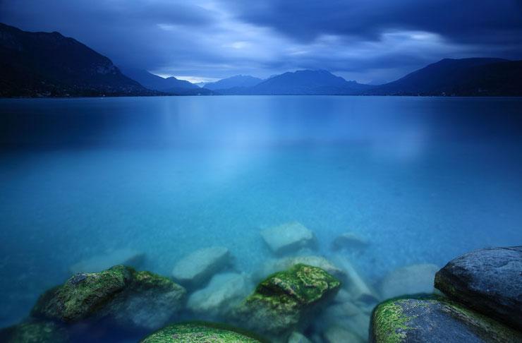 projet livre lacs alpins