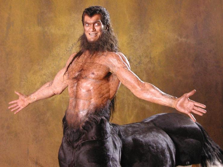 liste animaux fantastiques étranges mythologiques cryptozoologie centaure