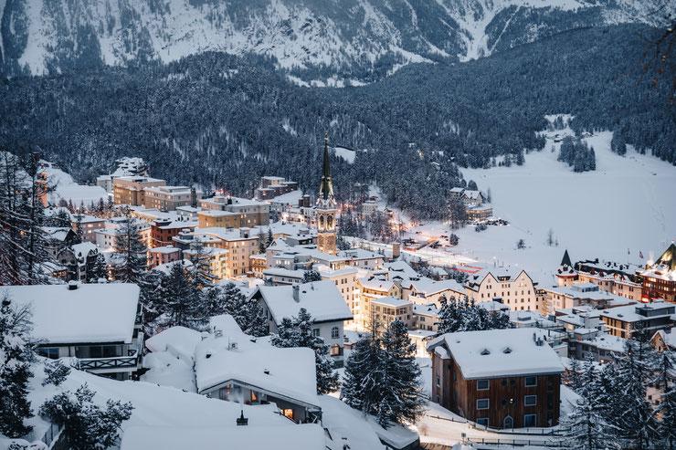©Engadin St. Moritz Tourismus