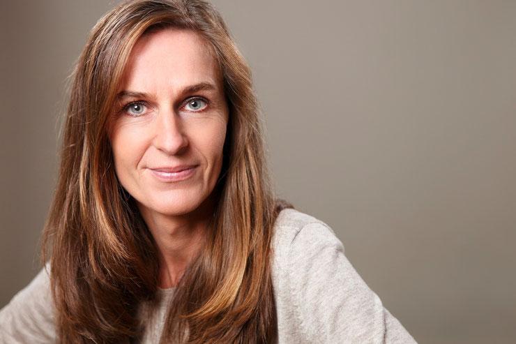Claudia Krebs, Heilpraktikerin