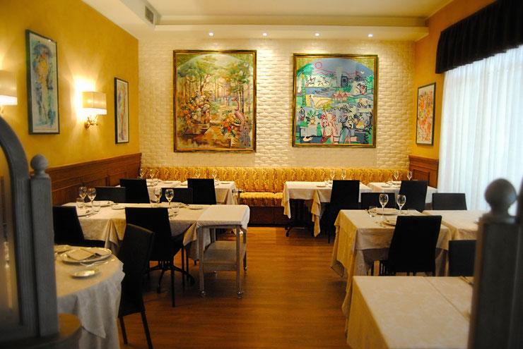 Arredamenti ristoranti arredamenti pizzerie a milano for Arredamento ristorante fallimenti