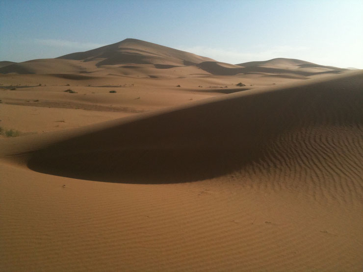 Sahala Desert
