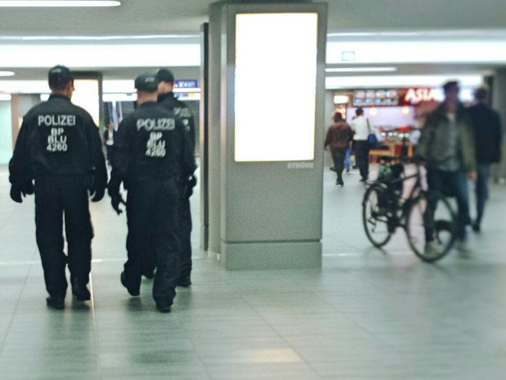 polizeieinsatz, g20 hamburg, polizisten