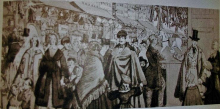 Weihnachtsmarkt, Münchner Christkindlmarkt, Dresdner Striezelmarkt. München Christkindlmarkt, Christkindlmarkt München, Weihnachtsmarkt Dresden, Hellseherin Natalie Dell