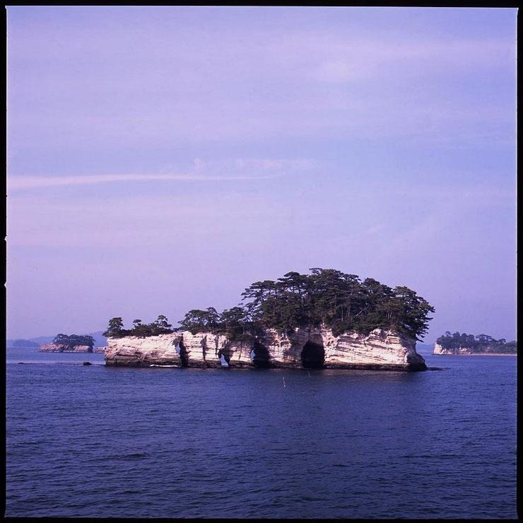 Bucht von Matsushima