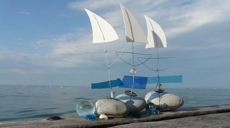 Seit August 2010 ist das Bluehouse nicht nur am Bodensee, sondern auch im Internet vertreten.