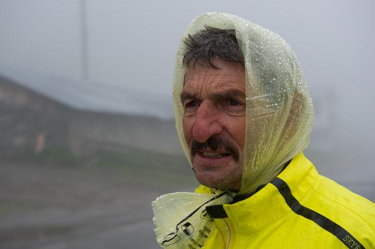 Foto: Uwe Geissler / Tour Transalp