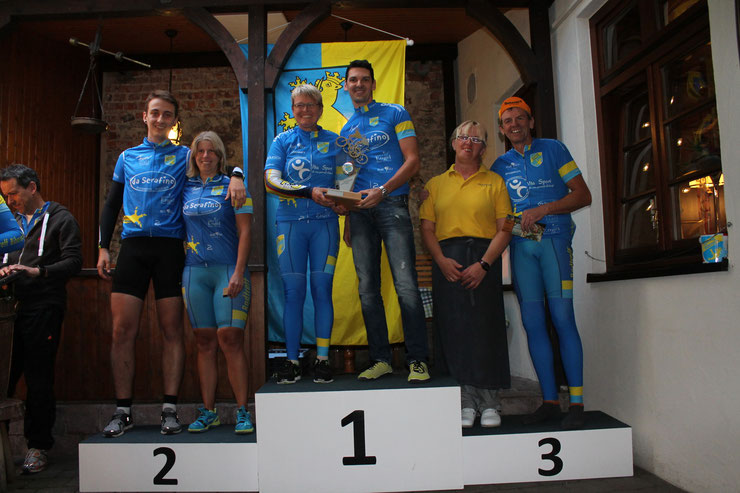 Jonas & Sandra / Silvia & Jochen / Birgit & Gernot