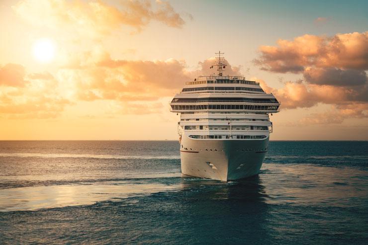 Erlebe Deinen Urlaub auf dem Schiff mal anders! In Deiner Reiserei, Reisebüro in Berlin Brandenburg