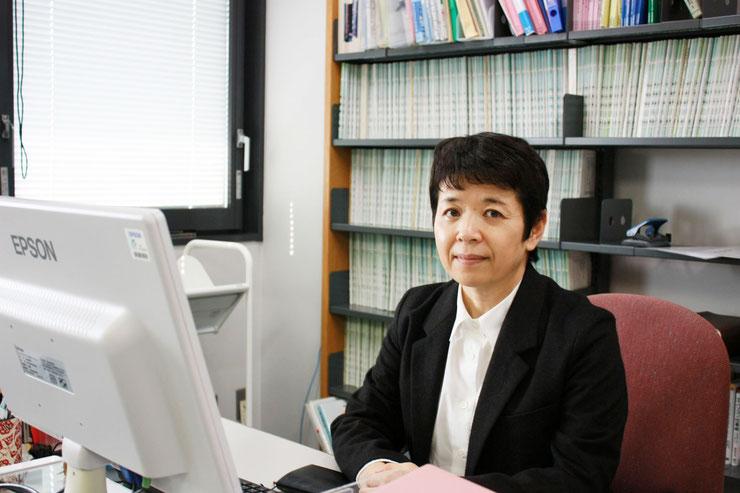 弁護士 川村容子