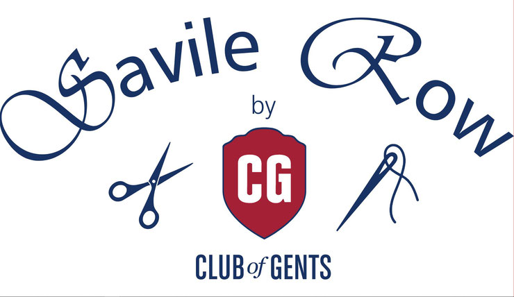 Savile Row by Club of Gents