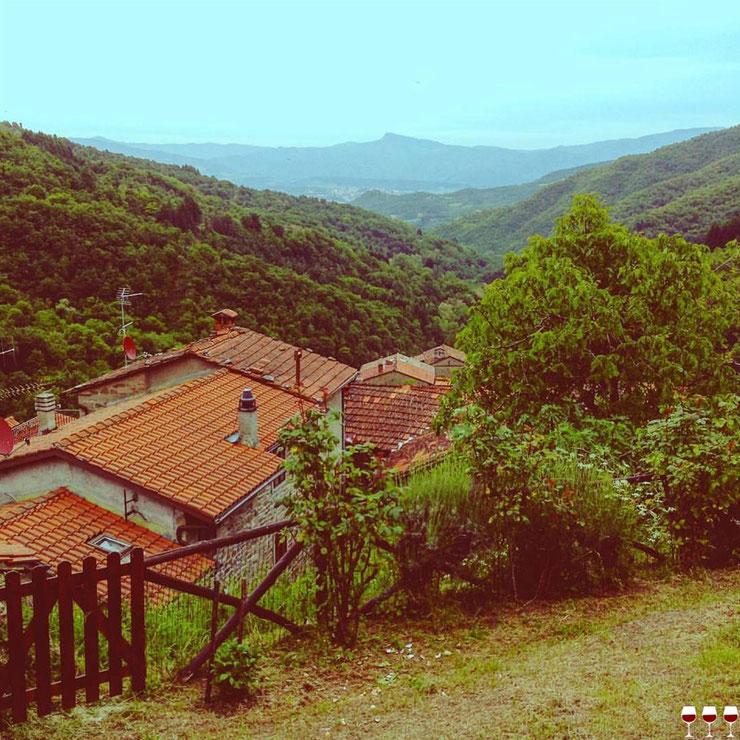 Orvieto. Itinerari di VINO. Blog Etesiaca