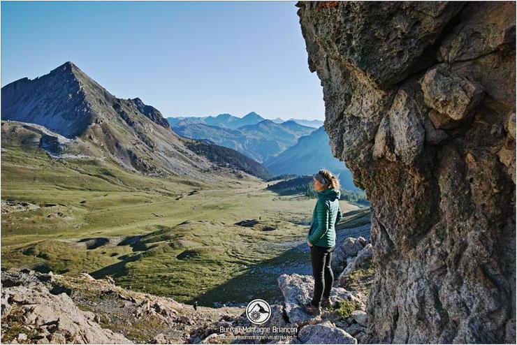 hautes alpes randonnée