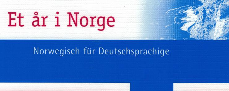 Erfahrungsbericht Et ar i Norge Lehrbuch norwegisch
