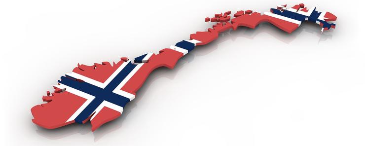 Norwegischlehrer Muttersprachler