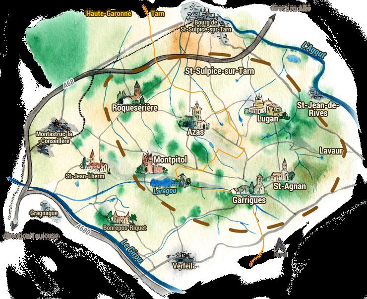 association, tarn, territoire, paysage, biodiversité