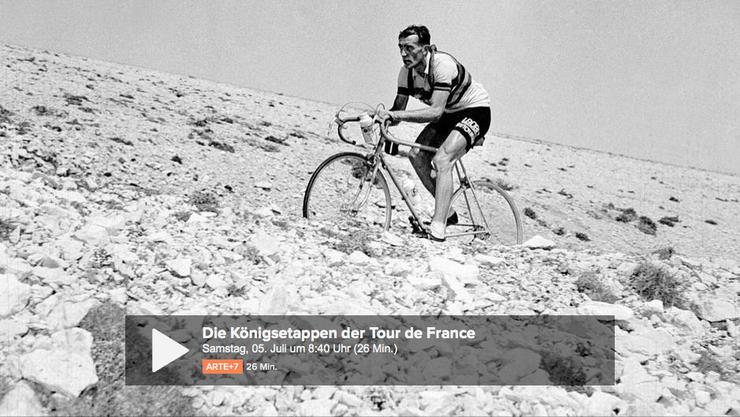 Die Tour de France Königsetappe – so lässt sich die Leistung unseres Transalp-Teams noch besser nachvollziehen...