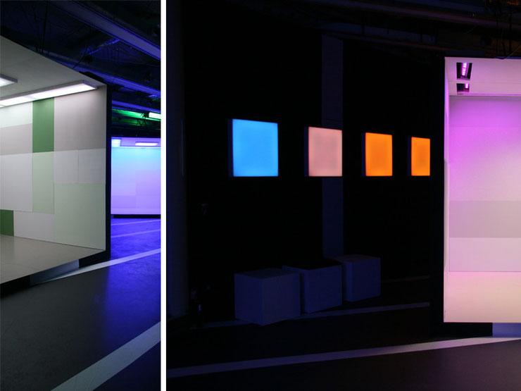 luminale fassaden hochhalter farbgestaltung. Black Bedroom Furniture Sets. Home Design Ideas