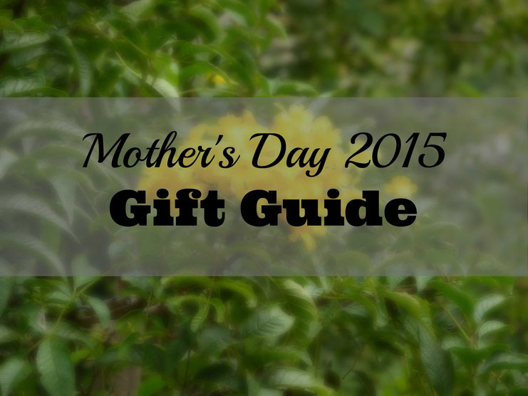Mothers Day Gift Guide - For Mom's Who Love to Travel
