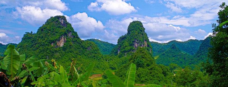 Circuit au Vietnam du Nord au Sud