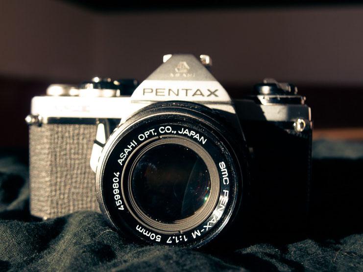 Pentax ME