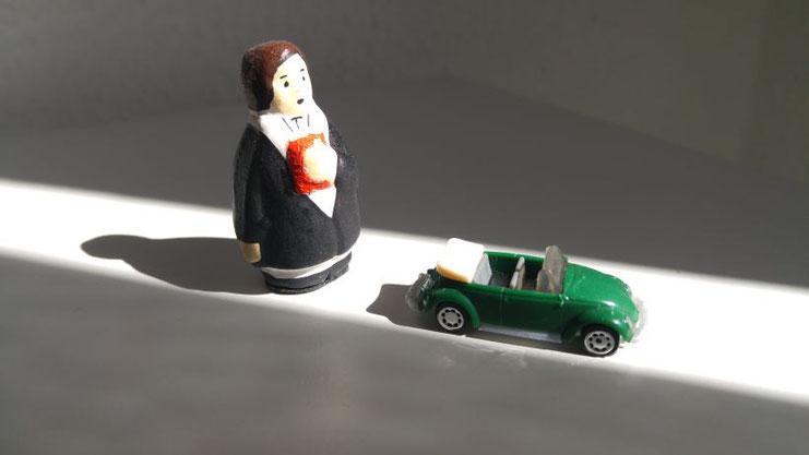 Recht mit Anwalt - VW Abgasskandal