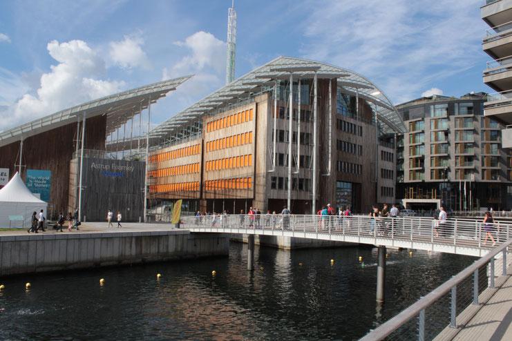 Oslo - Oriwo-design