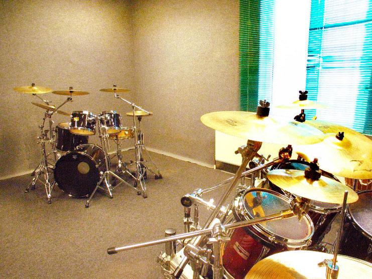 drum-coaching schlagzeugschule schlagzeugunterricht leverkusen räumlichkeiten drum coaching drum-coaching.com