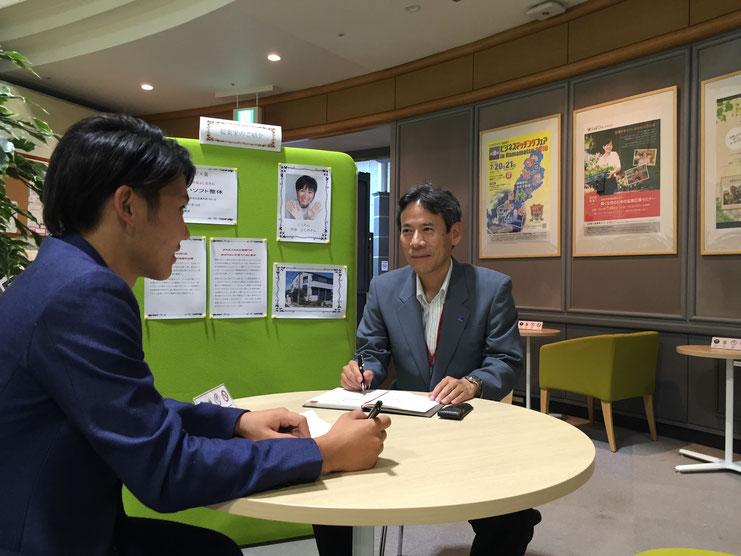 杉本光生 中小企業診断士 静岡 浜松 細江