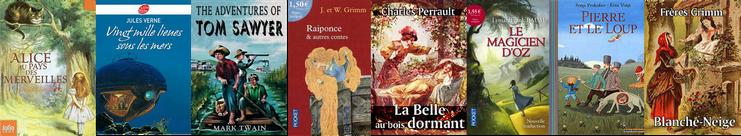 livres derrière les attractions disneyLand Paris