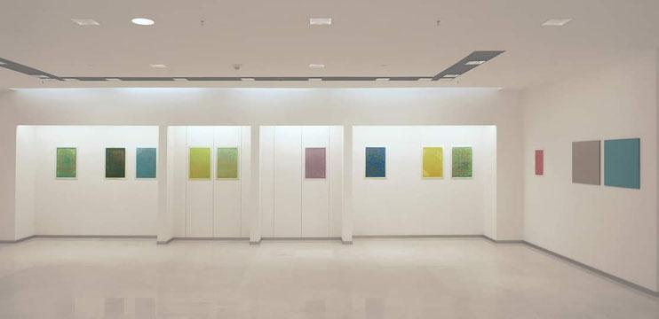 Dorothee Joachim, Galerie SEHR Museumsnacht Koblenz 2019