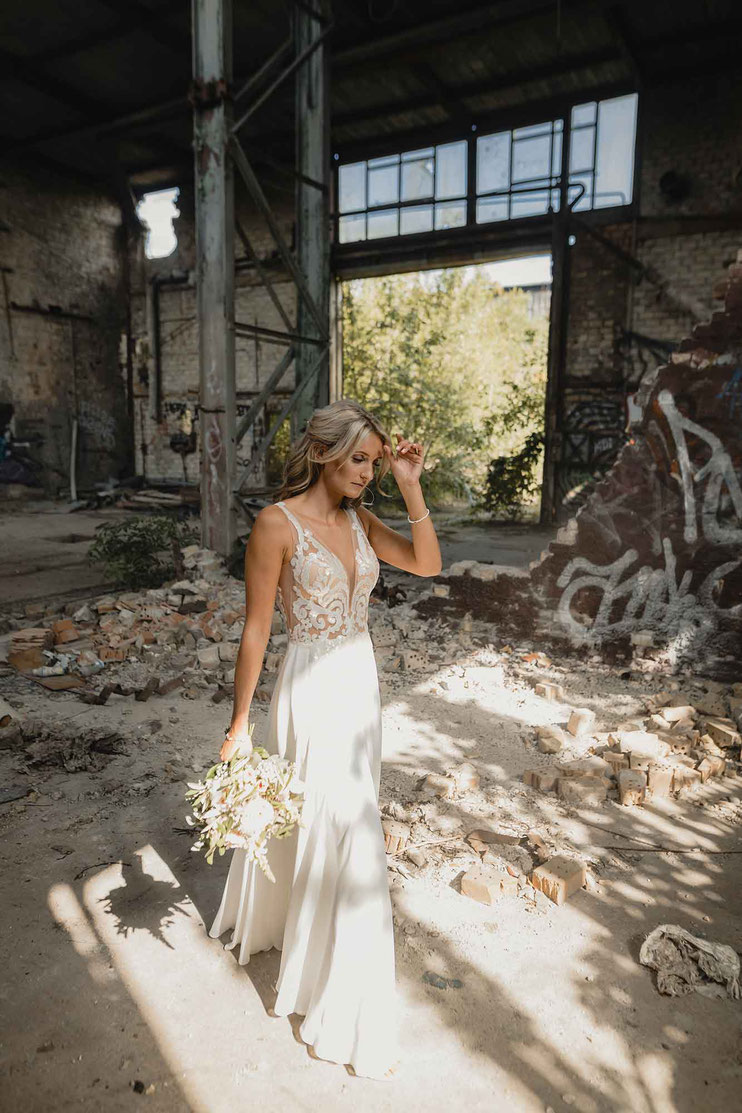Lostplace Wedding Berlin