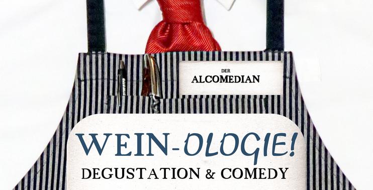Gin & Dine & Comedy in Oberlunkhofen, nahe Zürich, Zug und Luzern mit dem Alcomedian
