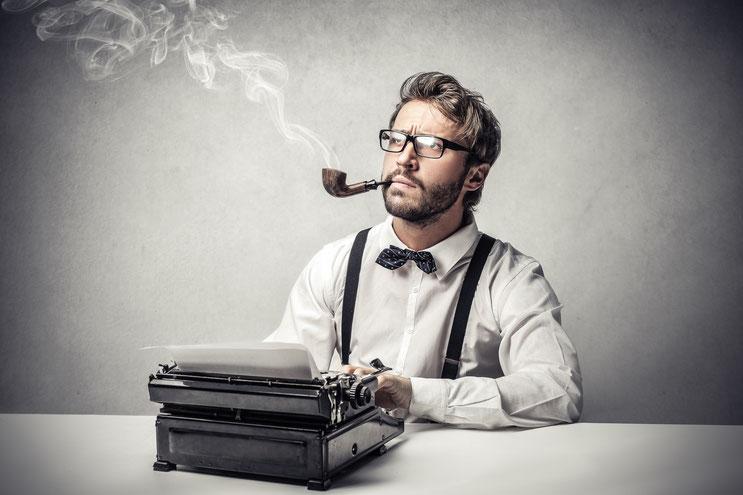 Ghostwriter-Service: Analyse von Reden, Artikeln und Arbeiten, Schreiben von Reden, Schreiben politischer Reden