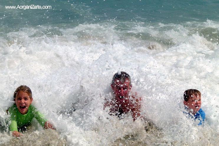 Organiza tus viajes para disfrutar de tus vacaciones - www.AorganiZarte.com