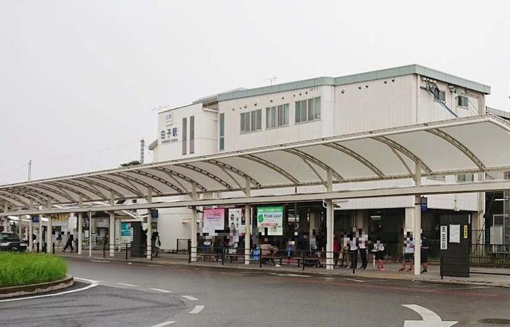 CADCIL 出張研修 三重県 近鉄白子駅