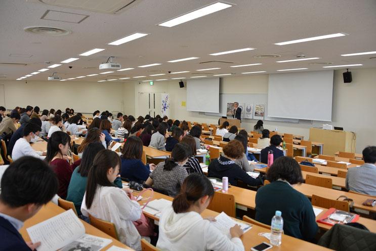 通訳・言語サービスボランティア講座