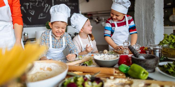 Zukunftsfähige Ernährung für kommende Generationen sichern - regional, ökologisch, fair!