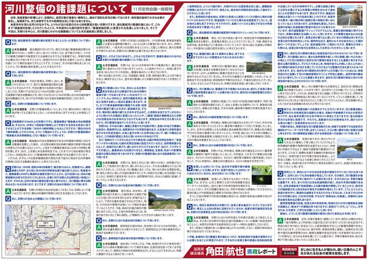県政レポート VOL.29 中面