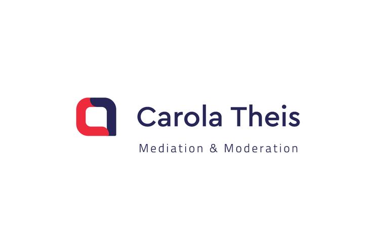 Logo Design Animation Herleitung Konstruktion