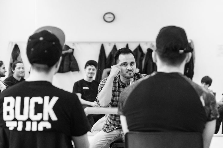 Gigy Golez, Gigy Dance Classes