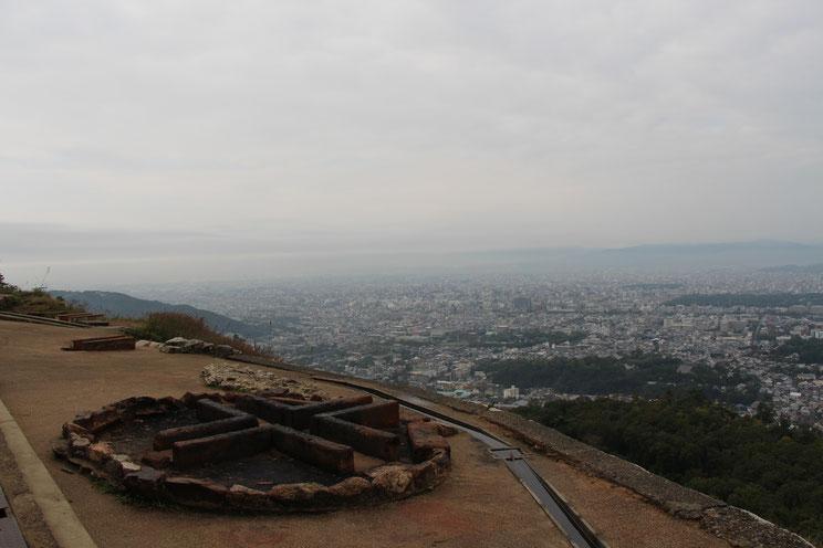 Kyoto - 5 Family Friendly Hikes - Hiking up Daimonji