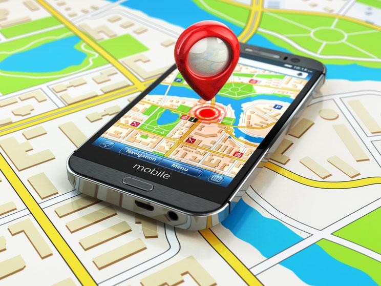 GPS-Tracking-App; Detektiv Bochum, Untreue-Privatdetektiv, Detektei Bochum, Partnertest