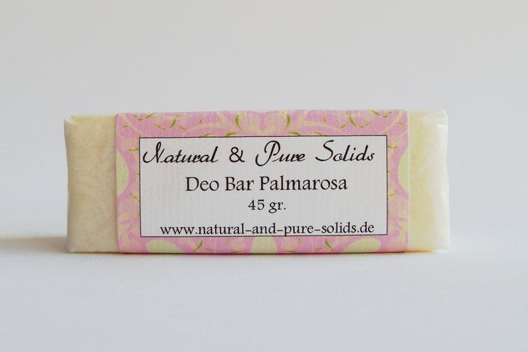 Naturseifen & Wellness-Shop Deo Bar
