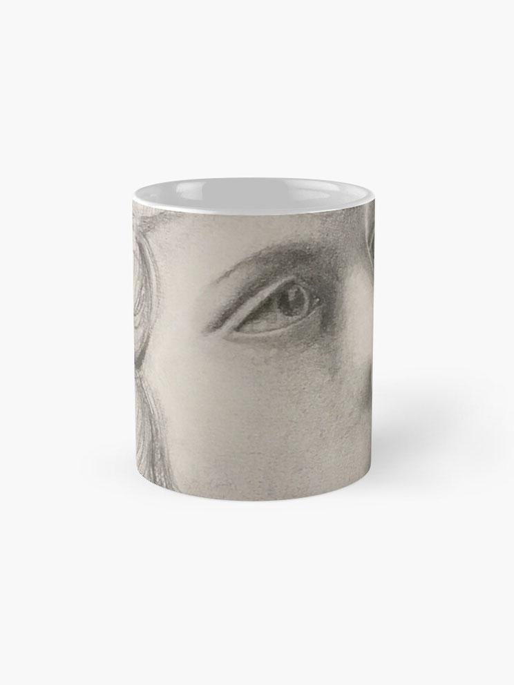 Mug! stampa sublimatica su boccale in ceramica, 2020
