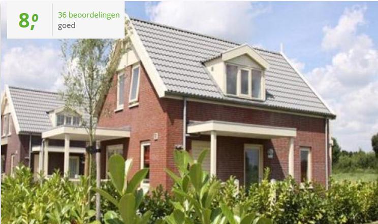 Te huur vakantiewoningen in de provincie Zuid-Holland met Wifi, honden toegestaan