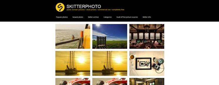 SKITTERPHOTO